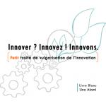Livre Blanc comment innover en entreprise - Lina Alami