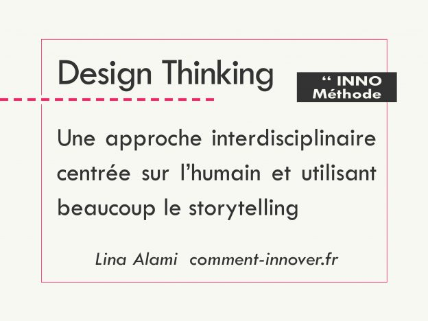 Design Thinking - comment innover