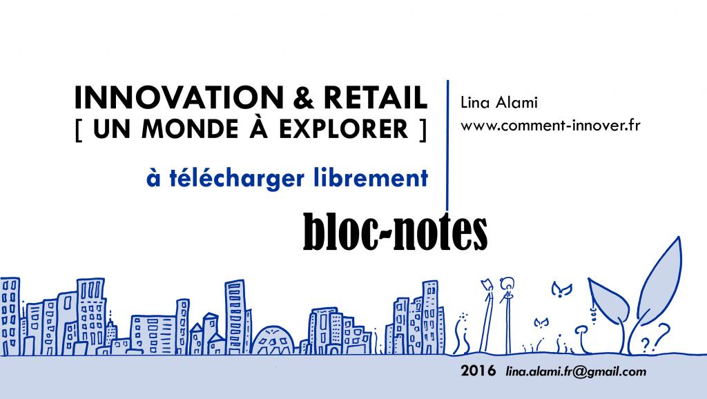Innovation & Retail : une étude de Lina Alami