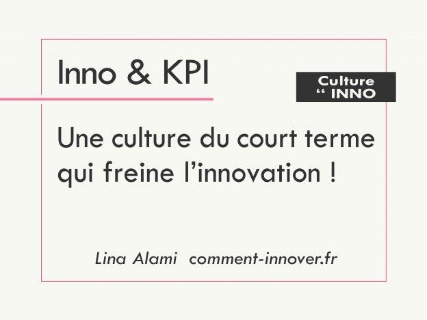 lever les freins à l'innovation - comment innover